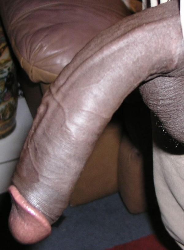 Thickest Black Dick 8