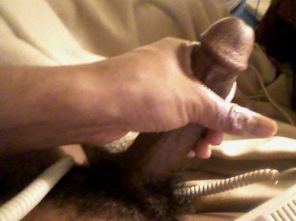 chocolate black dick