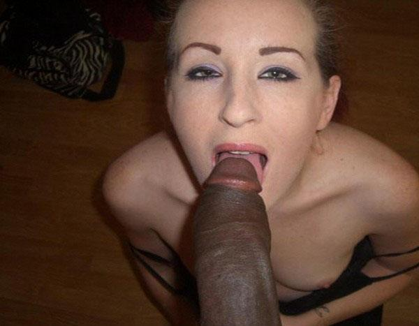 11 inch Black Cock