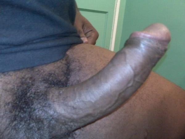 My Big black dick