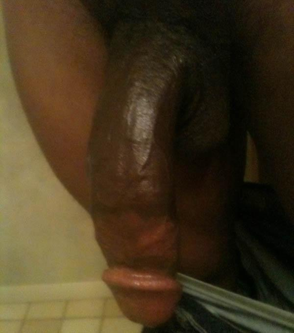 Chicago Big Black Cock
