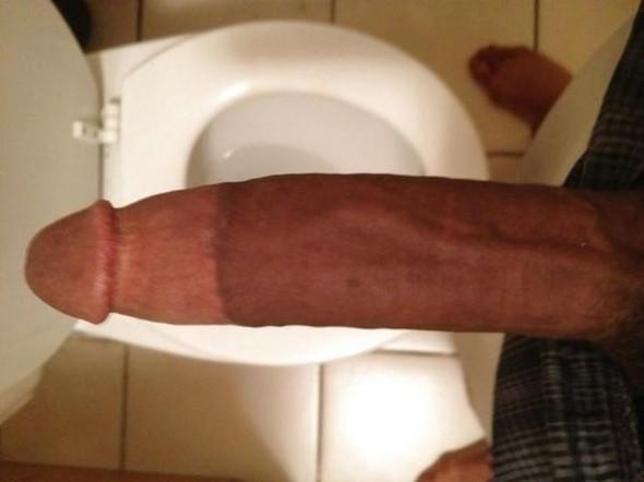 Big Black Cock for a lovely and naughty lady
