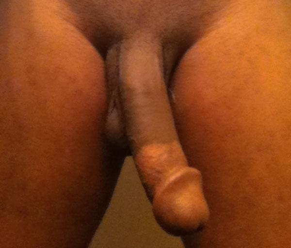 my big black cock