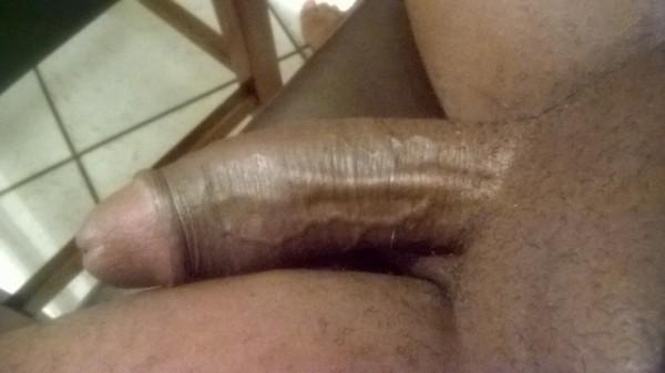 never had white pussy before looking to change that