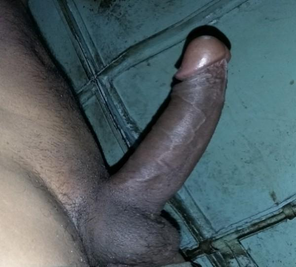 Black Cock for white