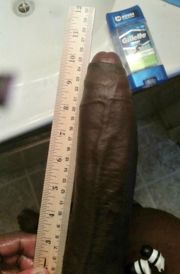 Big Black Dick For Blackberry 41