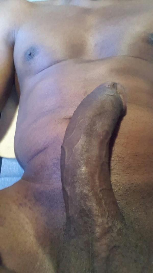 Black Cock looking for White pussy
