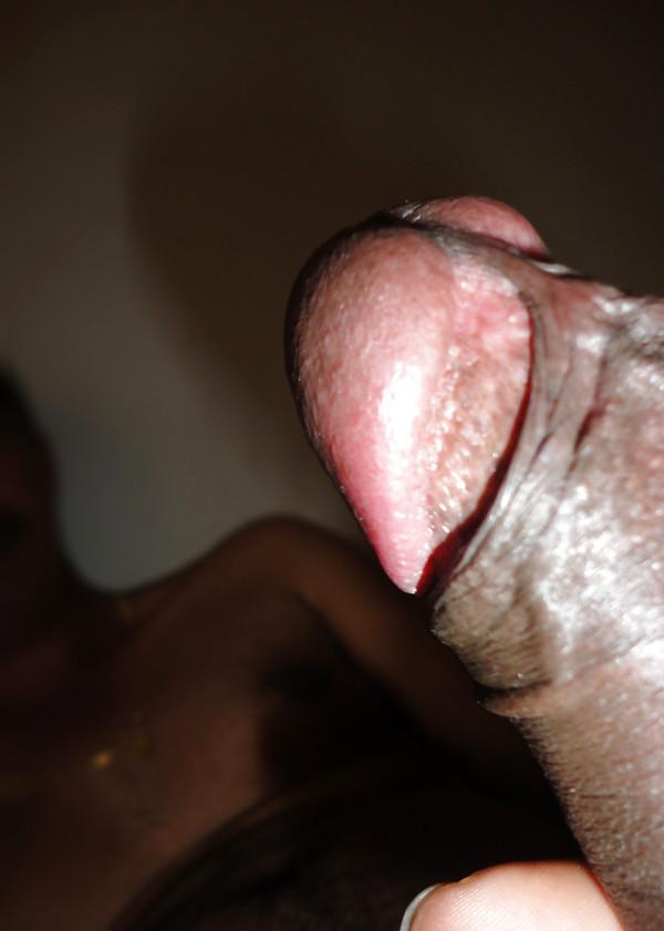 Black cock for you