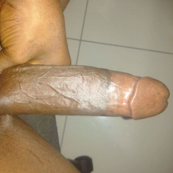 BIG & FAT BLACK COCK IN MALAYSIA
